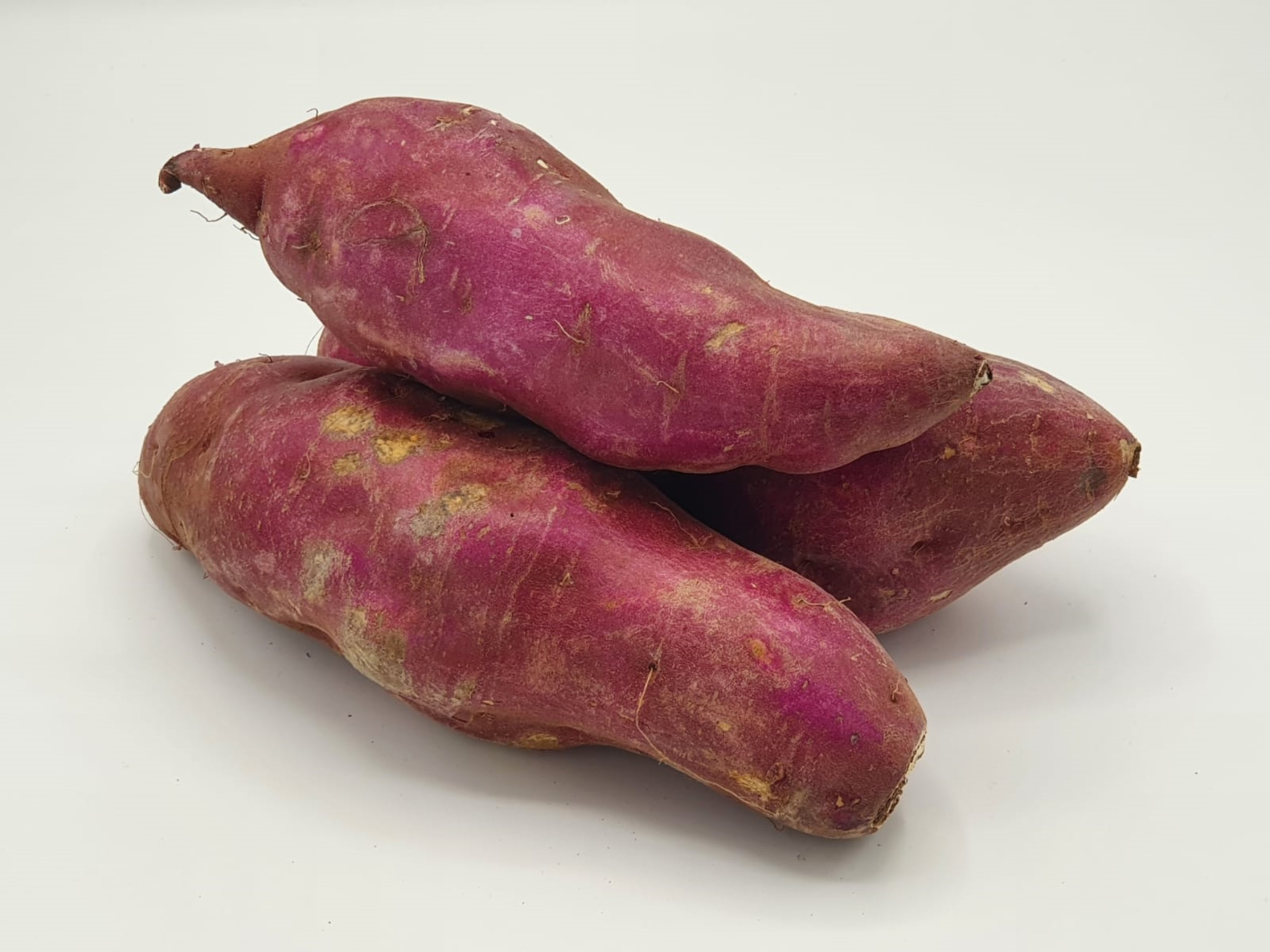 Red Sweet Potato