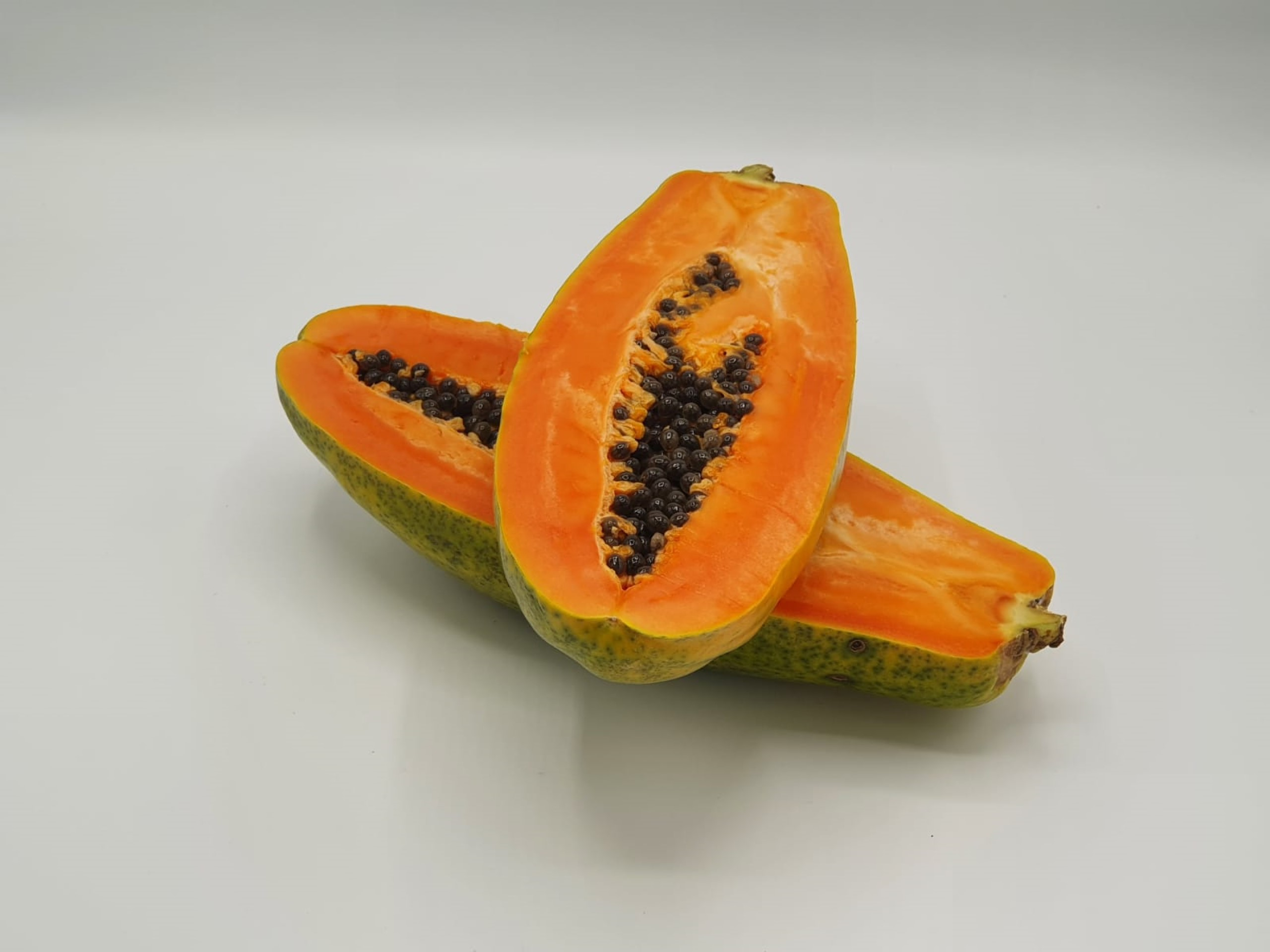 Large Papaya