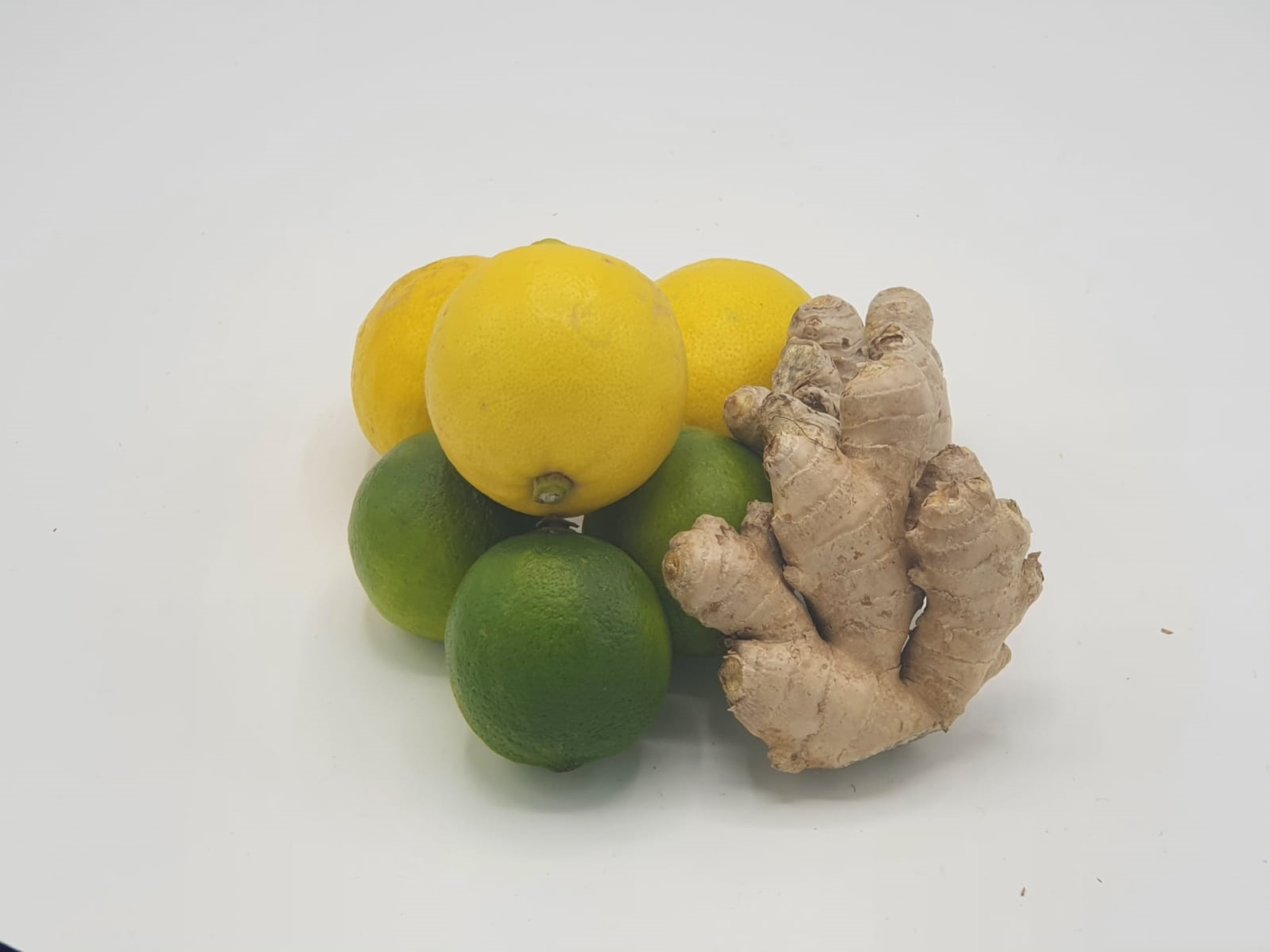 Citrus & Ginger Pack